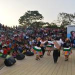 Fiesta Peruana: parques zonales de Lima celebran 28 y 29 de julio