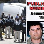 'El Chapo' Guzmán: DEA, FBIe Interpol se unen a cacería
