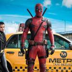 Deadpool junto Negasonic en imagen oficial del filme