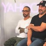 Backstreet Boys y N'Sync combatirán a zombies en el cine