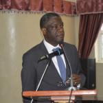 Ginecólogo congoleño recibe el Premio Calouste Gulbenkian 2015