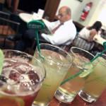 Día del Pisco: peruanos celebran con algarabía y orgullo