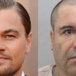 Leonardo DiCaprio interpretaría a 'El Chapo' Guzmán