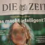 China: liberan a asistente de semanario alemán Die Zeit