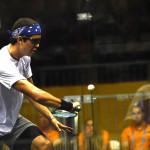 Toronto 2015: Diego Elías va por medalla de oro en Panamericanos