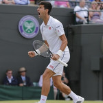 Wimbledon: Djokovic vence en dos días a Anderson y avanza a cuartos