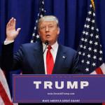 EEUU: Donald Trump declara fortuna de más de US$10 mil millones