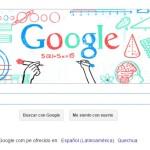 Día del Maestro: Google celebra fecha con nuevo 'doodle'