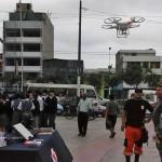 Fiestas Patrias: prohíben drones durante actos oficiales por 28 de Julio