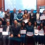 ANP Huaura y Fundación Mohme realizaron taller con periodista Edmundo Cruz