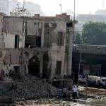 Egipto: un muerto y 10 heridos en explosión frente a consulado italiano