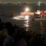 Egipto: 21 víctimas en hundimiento de un barco en el río Nilo