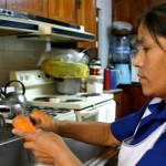 Sunat: multarán a empleadores que no registren a trabajadoras