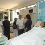 EsSalud: hospitales atienden a pacientes, pese a paro de 24 horas