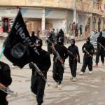 Estado Islámico:  Turquía bombardea posiciones yihadistas en Siria