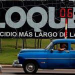 EEUU: el 72 % apoya levantar el embargo comercial a Cuba