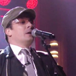 Jimmy Fallon reemplaza a Bono en show de U2 en Nueva York