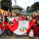 Fiestas Patrias: turismo interno generó US$ 110 millones