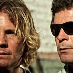 Al filo de la ley: película peruana con la dupla de Calígula