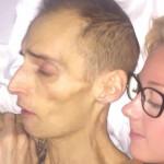 Facebook: la historia del fisicoculturista que murió de cáncer