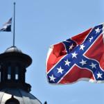 EEUU: congresistas republicanos divididos por bandera confederada