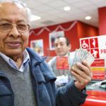 Fonavi: Mira aquí la cuarta lista de beneficiados