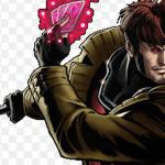 Gambito: película del X Men se rodará desde octubre