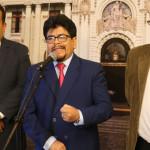 Gana Perú criticó que sesión a Nadine Heredia fuera reservada