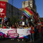 Paraguay: parejas se casan simbólicamente por matrimonio igualitario