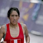 Gladys Tejeda: Gobierno felicita a peruana por medalla de oro