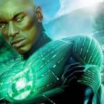 Linterna Verde: Tyrese Gibson cerca de los Green Lantern Corps