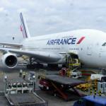 Air France hará París-México con avión más grande del mundo