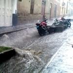 Senamhi: lluvias, granizo y nevadas afectarán sierra central y sur
