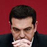 Grecia: Tsipras sufre revés en sus filas y prepara reorganización