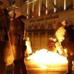 Grecia: en medio de disturbios Parlamento debate nuevo reajuste (VIDEOS)