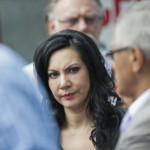 Guatemala: TSE rechaza candidatura de hija de dictador Ríos Montt