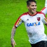Paolo Guerrero: prensa brasileña se rinde ante el peruano (VIDEO)