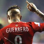 Paolo Guerrero y los récords que busca en cierre de Copa América