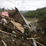 Terremoto de 7 grados golpea Papúa en el este de Indonesia