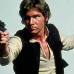 Tras 38 años Han Solo tendría su película, sin Harrison Ford