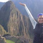 Actores de Lost y Desperate Housewives disfrutan del Perú