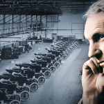 Efemérides del 30 de julio: nace el inventor Henry Ford