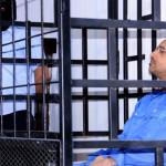 Libia: el hijo mayor de Gadafi, condenado a muerte