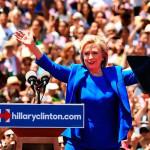 Hillary encabeza carrera por presidencia de EEUU: Encuesta