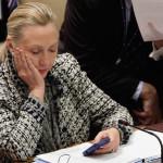 EEUU: republicanos exigen investigación exhaustiva a Hillary Clinton