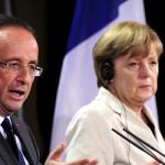 Francia y Alemania: puerta abierta a Grecia pero con plan serio