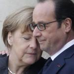 Alemania: prensa vaticina caída de poderosa Angela Merkel