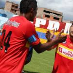 Torneo Apertura: Sport Huancayo vence 2-1 a San Martín