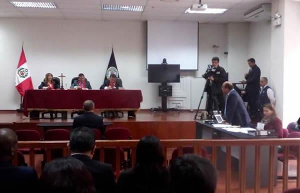 Caso Hugo Bustíos no es cosa juzgada: Ministerio Público