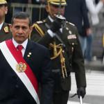 Ollanta Humala anuncia leyes contra extorsión en construcción civil